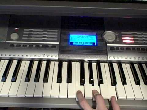 How to play Use Somebody by Kings of Leon on Piano