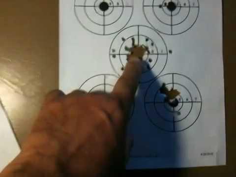 .22 ammo comparison