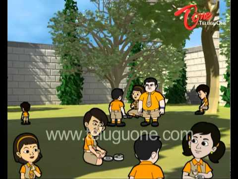 Abheera - 2D Animated Serial - Episode 7