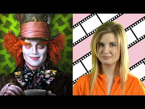 Alice In Wonderland Movie Review
