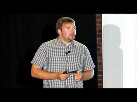 TEDxAmoskeagMillyard - Jeremy Hitchcock - Emergence of Digital Tribalism