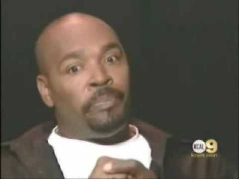 Rodney King Interviewed 18 Years After His Arrest