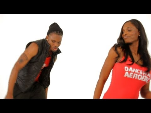 How to Do the Pepper Seed    How to Dance to Reggae Dancehall