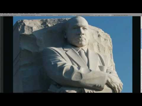 Martin Luther King Jr. Memorial Opens