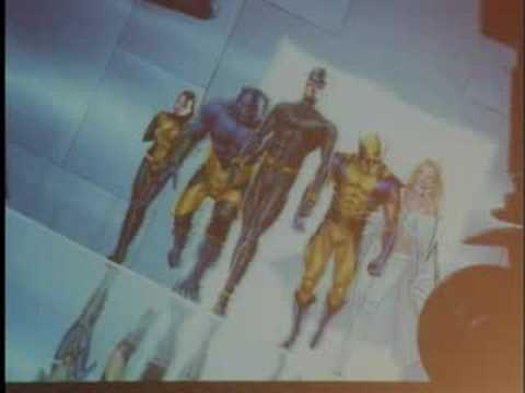 Superheroes: Fashion and Fantasy - Artists Panel - Part 3 of 7