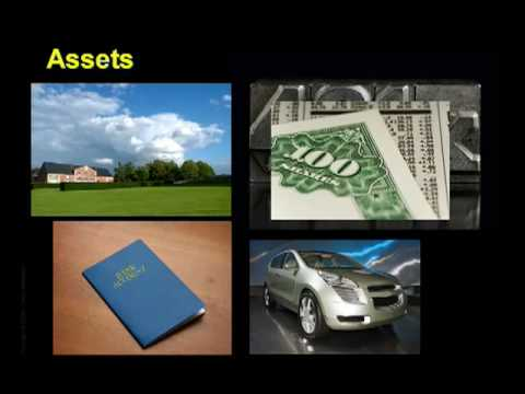 Crash Course: Chapter 14 - Assets & Demographics (1 of 2) by Chris Martenson