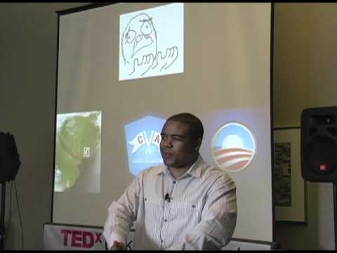 TEDxLakeshoreEast - Neal Sales-Griffin - Doing What You Love