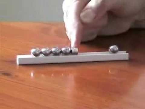 magnetic metal gun 1