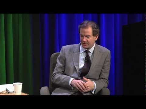 Authors at Google: Peter Bergen