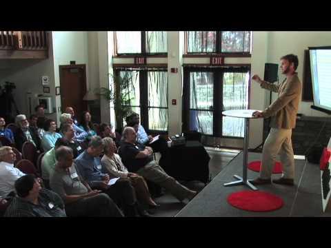TEDxDelMar - John M. Smart - The Television Will Be Revolutionized