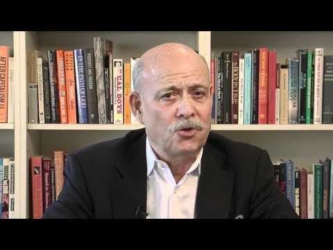 TEDxBrainport 2012 -  Jeremy Rifkin - Leading the way to the third industrial revolution