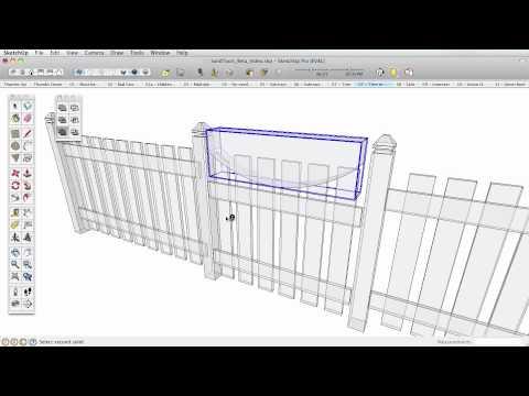 Google SketchUp 8: Solid Tools