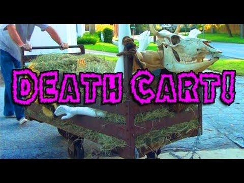 DEATH CART!