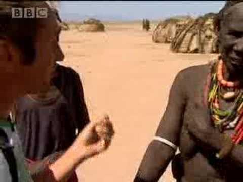 Leaving Ethiopia - Tribe - BBC