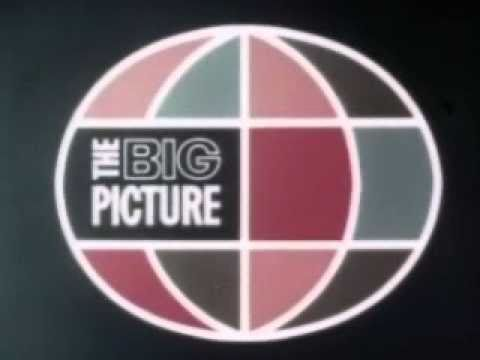 The Big Picture - Your Army Reports, No. 10: Military Communication, Food Storage, Vietnam Caves
