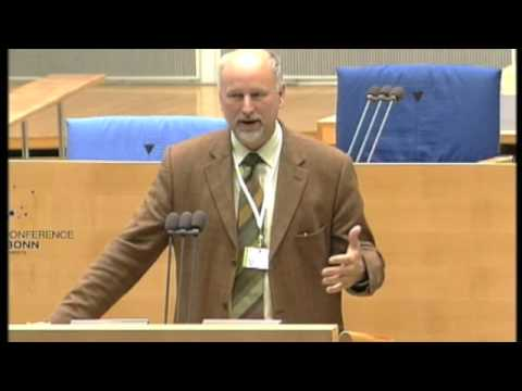 2 of 7 Plenary - Social Challenges and Demographics - IHDP Open Meeting 2009