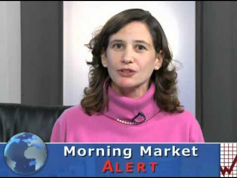 Morning Market Alert for December 5, 2011