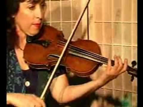 Violin Song Demonstration - East Virginia - Southern Mountain Song