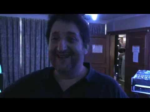 NADJ Show 2009 video 7