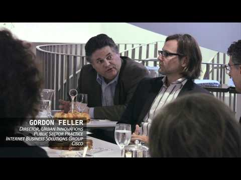 2011 Business of Design: Gordon Feller - Designing without calling it 'design'