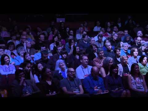 """TEDxBloomington -- Nolan Harrison III - """"Childhood Dreams of Heroes, My Long and Winding Road"""""""