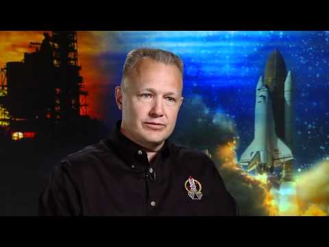 The STS-135 Crew Interviews: Doug Hurley