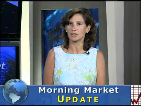 Morning Market Alert for September 16, 2011