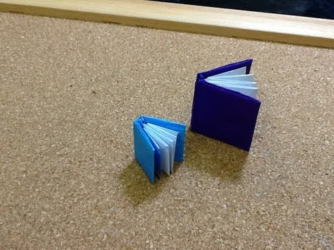 Daily Origami: 635 - Book 02