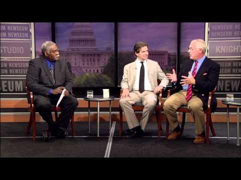 Inside Media with Peter Bergen and John Miller