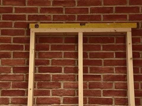Partition wall building: how to do it