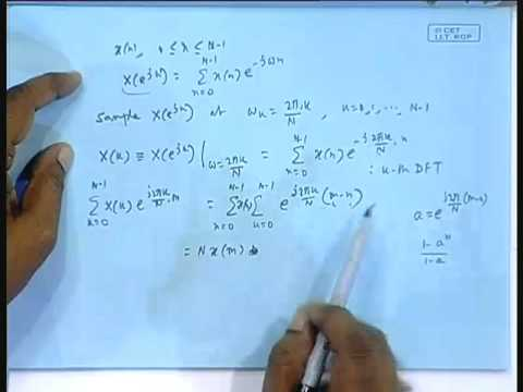 Lecture - 14 Block LMS Algorithm