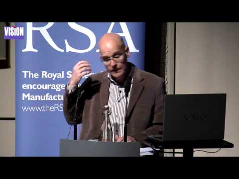 Clive Hamilton - Facing up to Climate Change