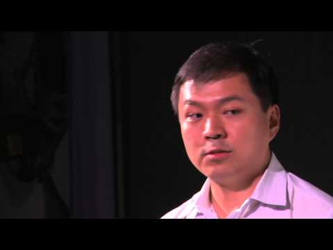 TEDxEastHampton - Tao Tan on the Stock Market in Ancient Rome