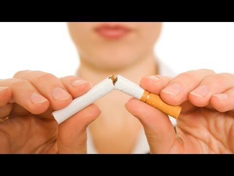 Going Cold Turkey | How to Quit Smoking