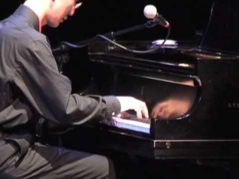 TEDxConejo - Hans Gao - 03/27/10