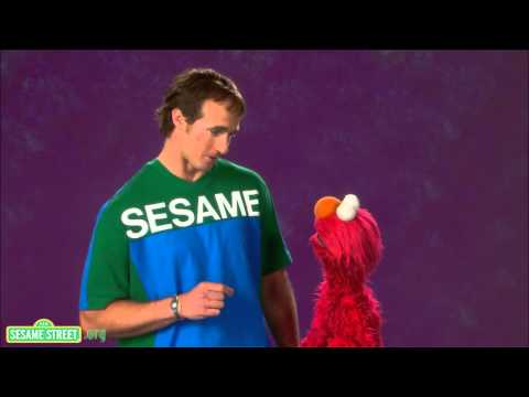Sesame Street: Drew Brees: Measure