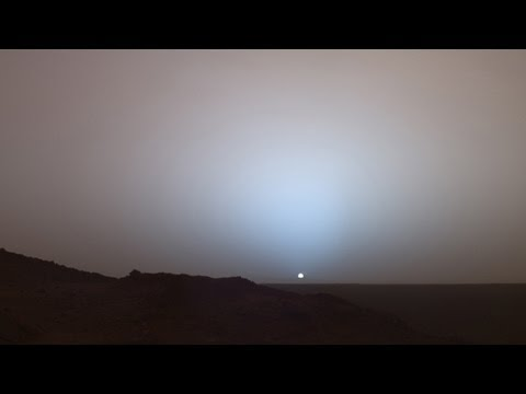 Science Bulletins: Curiosity Lands on Mars