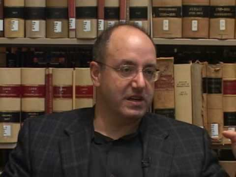 Larry Kramer on the Constitution