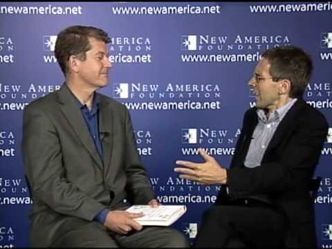 Steve Clemons And Ian Bremmer - 05.27.10