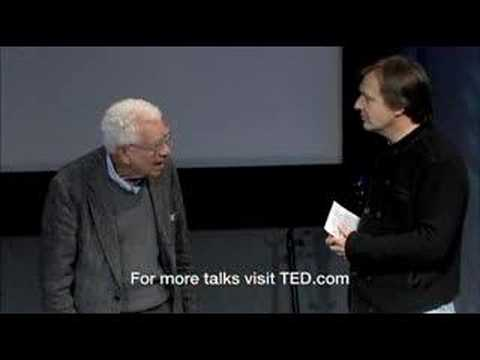 Murray Gell-Mann: Do all languages have a common ancestor?