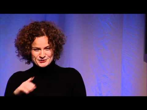 TEDxCopenhagen - Mette Böll - The biology of authenticity