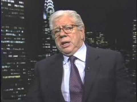 TAVIS SMILEY | Guest: Carl Bernstein | PBS