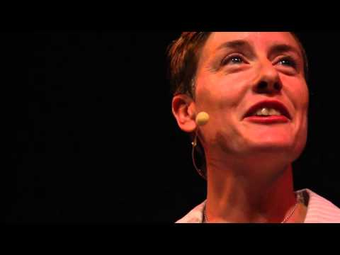 TEDxNewy 2011 - Gerry Bobsien - The joy, terror and challenge of being a novice