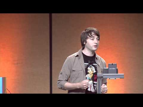 Google I/O 2011: Building Aggressively Compatible Android Games