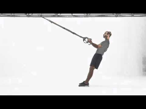 TRX® Weekly Exercise: TRX Single Arm Row