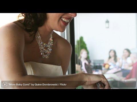 Wedding Styles: Offbeat Wedding Ideas