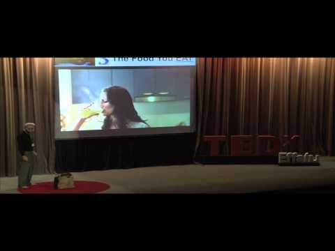 TEDxEffatU - Ayman Alberton - Vibrant, What Spills Your Tank?