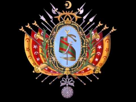 Anthem of the Beylic of Tunis