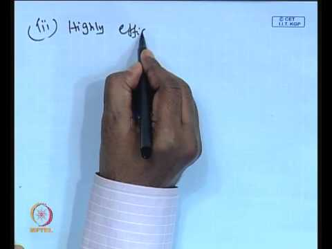 Mod-01 Lec-36 Chromatographic Separation Processes