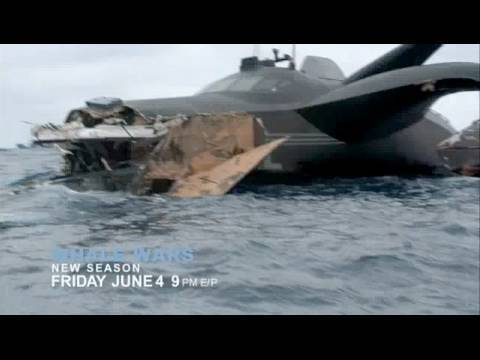 Whale Wars: Season 3 Sneak Peek